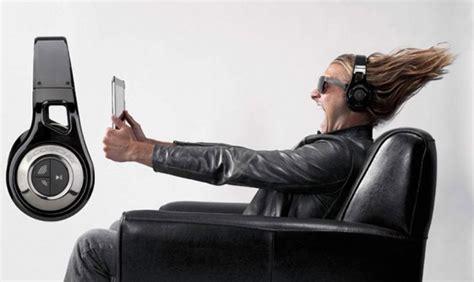 Headphone Robot Rh P01 scosche rh1060 bluetooth headphones reference grade wireless