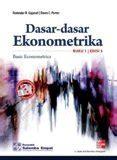 Dasar Dasar Ekonometrika Buku 1 Edisi 5 Damodar N Gujarati Salemba 1 ekonomi mitramedia utama laman 6