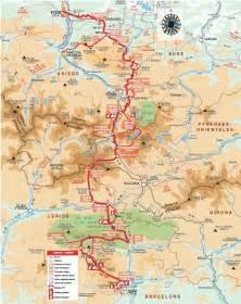 le chemin des bonshommes gr107 de foix 224 berga photo trail