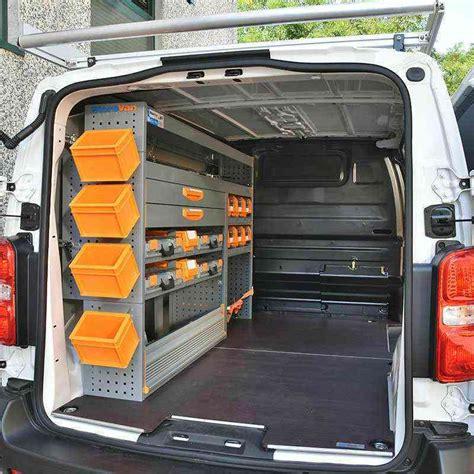 allestimento interno furgoni allestimento furgoni citro 235 n store