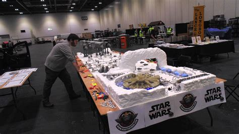 star wars table star wars hoth table getting ready for the gamers