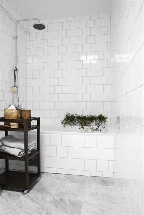 White Bathroom Tile Ideas by 29 White Marble Bathroom Floor Tile Ideas And Pictures