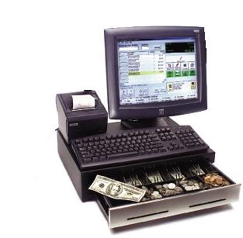 Mesin Untuk Kasir pengaruh perkembangan teknologi komunikasi dan komputer
