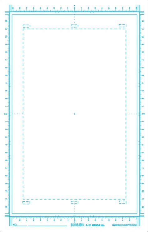 sketchbook pro grid template blp sketch postcards