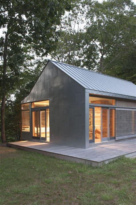 david mansfield connecticut barn modern barn house