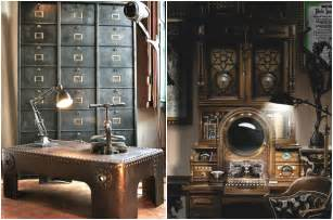 Gothic Bedroom Ideas room decor for teens steampunk bedroom