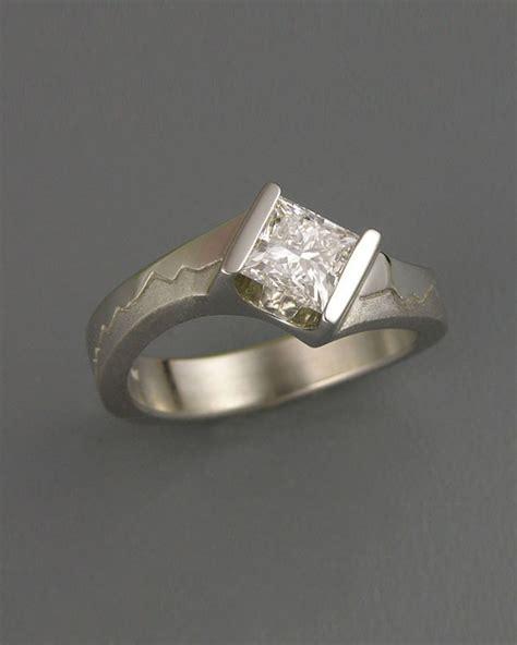 mountain wedding rings in boulder range rings cronin