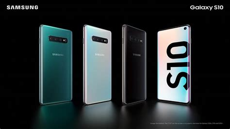 Samsung Galaxy S10 Ip Rating by 10 Years Of Mobile Evolution Through Samsung Galaxy S Processors Processors Arm Community
