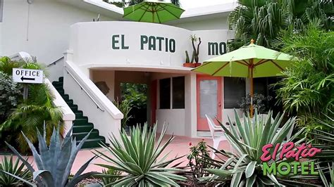 patio el patio motel key west fl home interior design