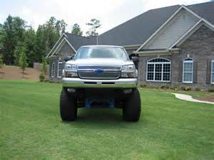 Lifted Chevrolet For Sale 2007 Chevrolet Lifted Truck Silverado For Sale Phenix