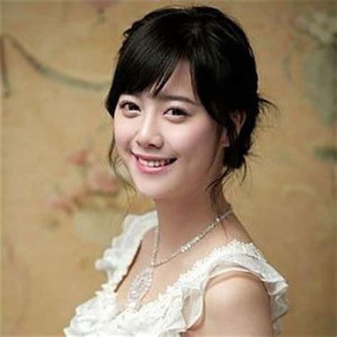 video foto ku hye sun dunia korea biodata dan fakta goo hye sun