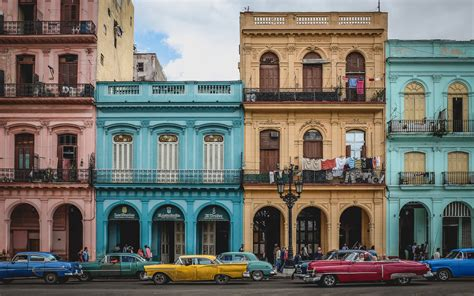 Cuba Search Travel To Cuba Gets Easier Travel Leisure