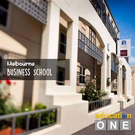 Mba Australia Melbourne Business School by Universitas Terbaik Di Australia Untuk Program Bisnis