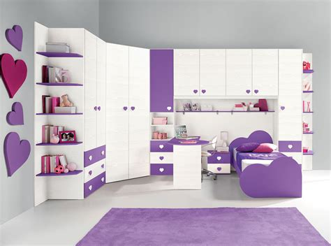 Teenage Bedroom Ideas by