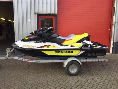 waterscooter kopen jetskis en waterscooters 2dehandsnederland nl gratis