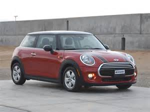 Safety Of Mini Cooper File 2015 Mini Cooper Hardtop 2 Door Nhtsa Test 9062