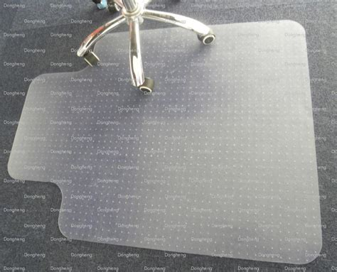 Office Carpet Mat by China Office Chair Mat 1 China Pvc Mat Carpet Protection