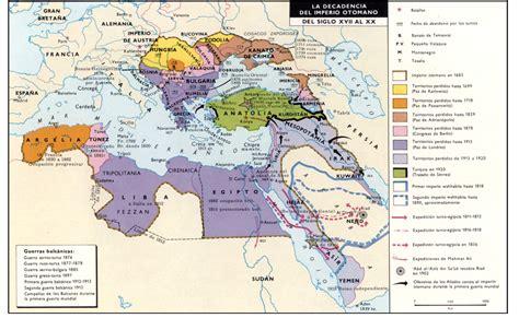 imperio otomano imperio otomano mapa my