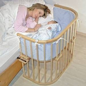 Attachable Crib To Bed Half Cribs Attached To Bed The Advantages Of Using A Bedside Crib Or Co Sleeper Are