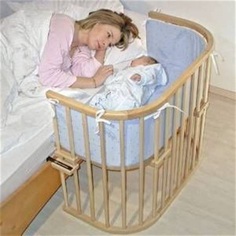 Attaching Crib To Bed Half Cribs Attached To Bed The Advantages Of Using A Bedside Crib Or Co Sleeper Are