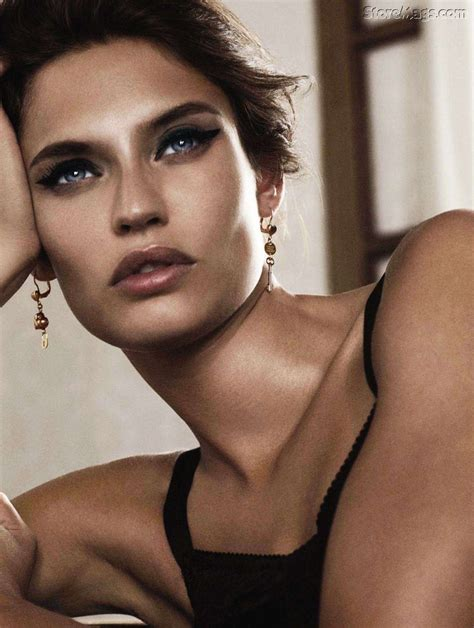 dolce models dolce gabbana jewelery fall winter 2011 ad caign