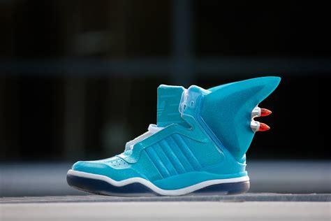 Adidas Superstar Shark adidas shark fin blue s77799
