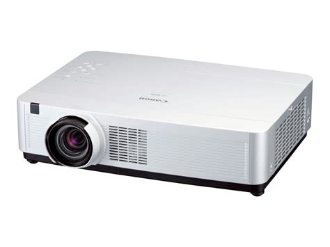 Proyektor Canon Lv 8320 Canon Announces New Lv 8320 Lcd Multimedia Projector