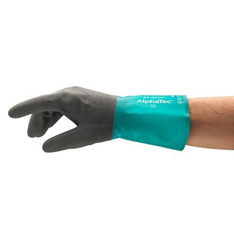 Shop Pch - 58 530 handschuh alphatec chemikalienschutz handschuhe handschutz pch shop de