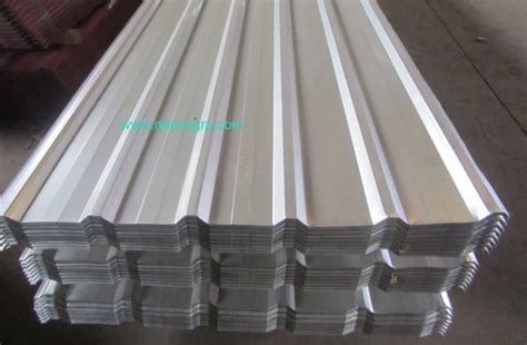 Home Made Decoration Pieces by China Corrugated Galvanized Steel Roofing Sheet China