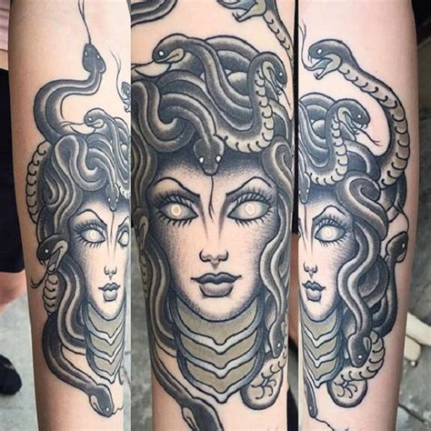 60 medusa tattoo designs nenuno creative