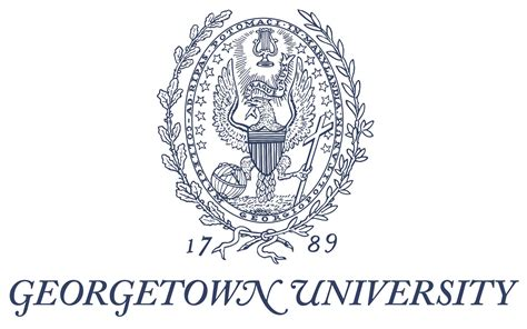 Georgetown Mba Cost by Continuing And Expanding The Georgetown Phrma Fellowship