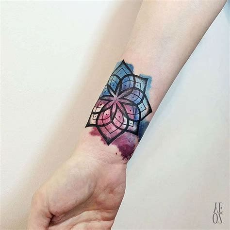 watercolor tattoos good or bad 25 best ideas about watercolor wrist on
