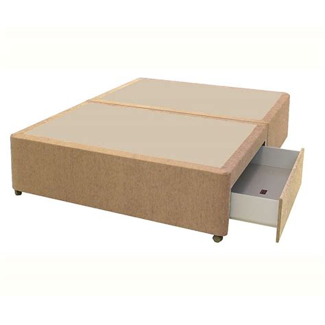 Divan Base With Drawers by 2 Drawer Divan Base