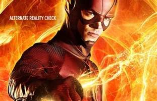 Escape from earth 2 in new photos from the flash