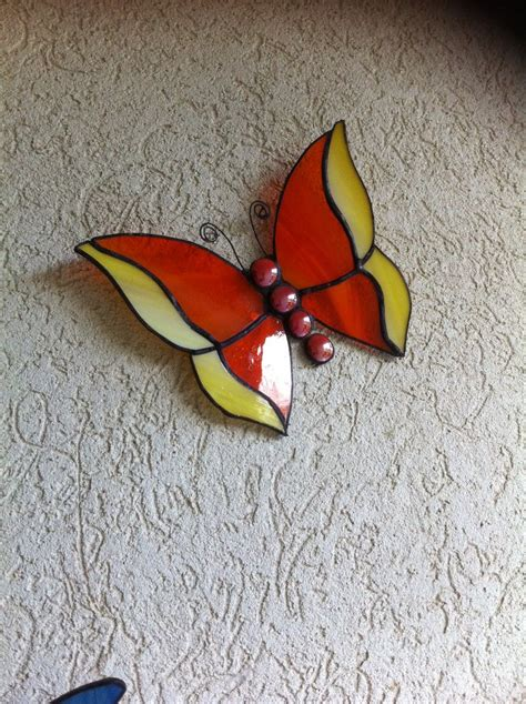 stained glass animal ls 316 best stained glass butterflies dragonflies images on