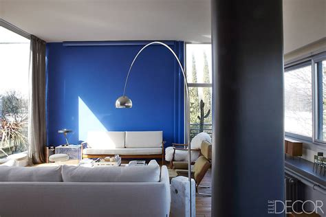 wohnzimmer le apartment redesign le corbusier apartment