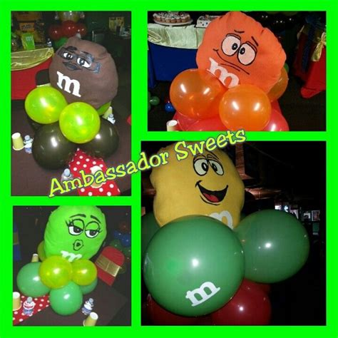 themed party m m m theme party balloons parties and celebrations