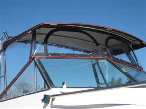 Boat Awnings Canopies by Boat Canopies Wa