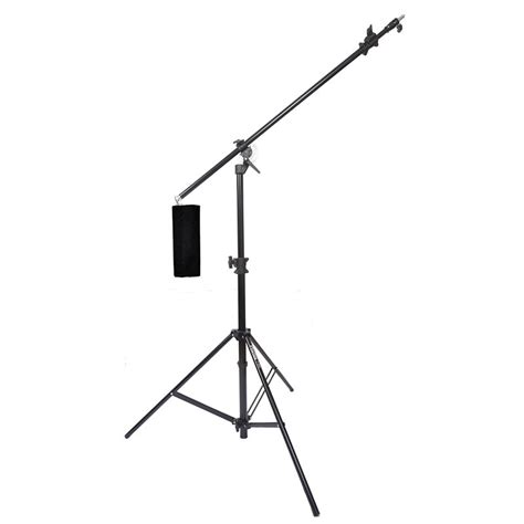 Light Stand Takara Spirit 3 For Lighting And Studio photo studio boom stand sandbag light stands