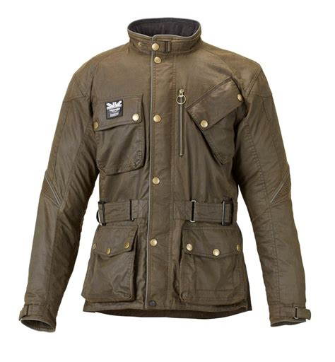 fall motorcycle jacket triumph mens barbour motorcycle jacket fall