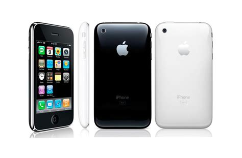 3 Apple Second Iphone A Visual History The Verge