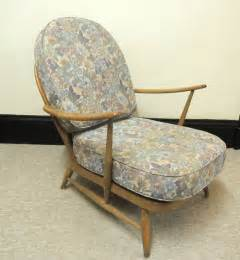 Ercol Armchairs For Sale Antiques Atlas Retro Ercol Easy Chair