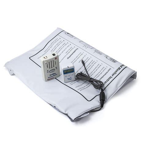 rondish wireless bed leaving alarm sensor mat kit