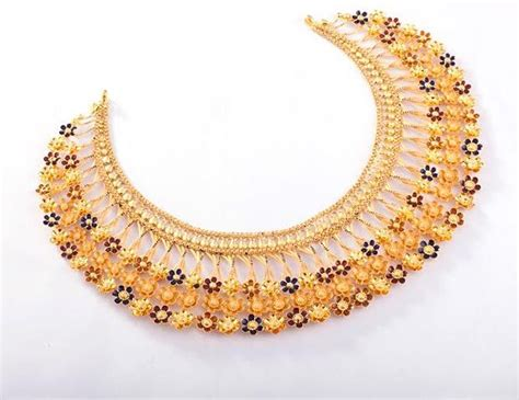 new gold on the design collection 17 best images about indian calcutti jewellery on