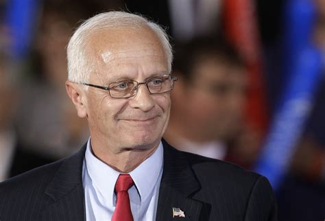 Detroit Michigan Court Records Former Congressman Kerry Bentivolio Files For Bankruptcy Mlive