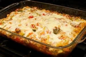 baked spaghetti squash and cheese recipes dishmaps
