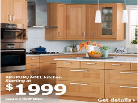 Kitchen Cabinets Prices Ikea Kitchen Cabinets Cost