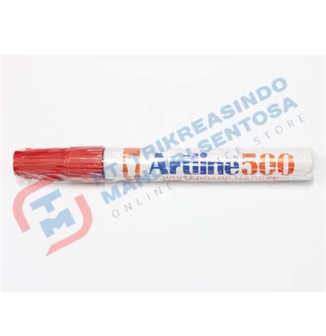 Artline 500 Spidol Whiteboard alat tulis kantor atk