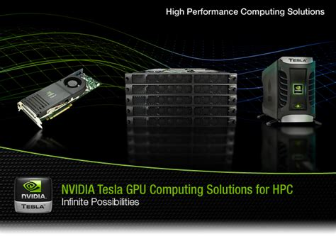 Tesla Cpu Nvidia Tesla Supercomputer For 1500 To 60000 For 2 To 12