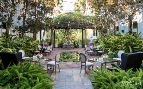 The Best Outdoor Wedding Venues in Houston, Texas